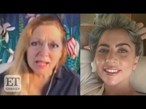 Carole Baskin Reacts To Lady Gaga Laughing At 'DWTS' Debut