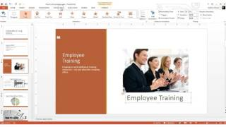 Animations in PowerPoint 2013 for the Newbie