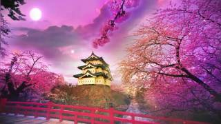 JAPAN Animated Wallpaper HD - Background Animation GFX 1080p