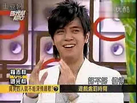 20051021 国光帮帮忙搞笑的人就不能深情唱歌吗