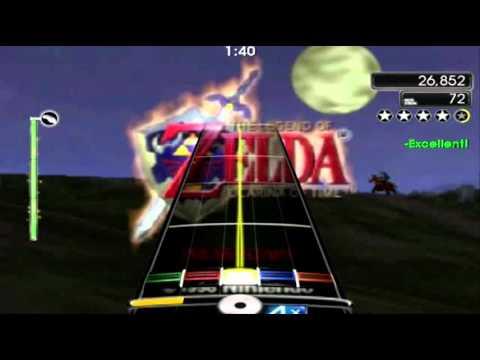 Image result for zelda rock band