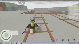 Roblox: Lazer - Montage + Fun/Fail Moments