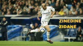 ЧТО ТВОРИЛ ЗИНЕДИН ЗИДАН  ⚽ ГОЛЫ И ФИНТЫ HD ● Zinedine Zidane Best Skills and Goals