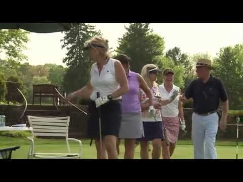 Golf And Charity - The Perfect Outing