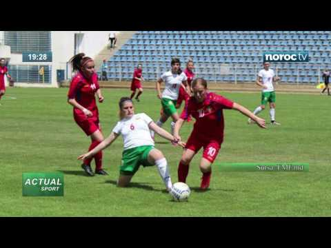 ACTUAL SPORT MOLDOVA cu Mihai Burciu // 30 mai 2017