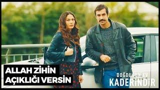 Mehdi Zeynep'i Okula Bırakıyor! | Doğduğun Ev Kaderindir 3. Bölüm