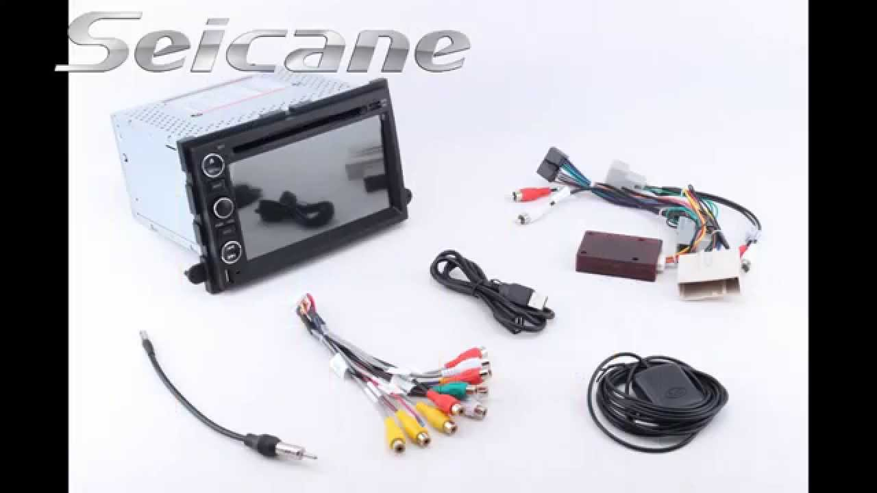 oem 2007 2008 2009 ford mustang in dash radio audio system. Black Bedroom Furniture Sets. Home Design Ideas