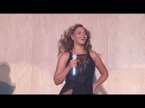 Beyoncé - End Of Time / Grown Woman + Single Ladies Live In Global Citizen Festival (Legendado)