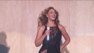 Beyoncé - End of Time / Grown Woman + Single Ladies Live in Global Citizen Festival (Legendado)