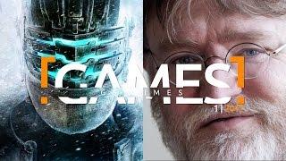 GS Times [GAMES] 1 (2017). Гейб богаче Дональда Трампа, Dead Space, Quarantine