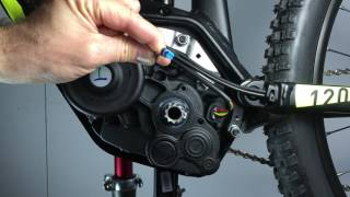 Lupine SL S Installation Bosch E-Bike (English)