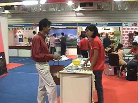 Travel Fair (Bangalore)