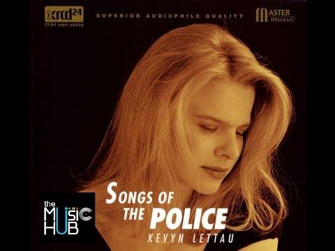 KEVYN LETTAU ❉ Songs of The Police [full vinyl album]
