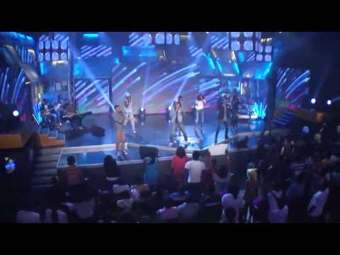 Contestants Perform a Medley of Olufunmi, Dorobucci, Scrub and Shakles | MTN Project Fame Season 7.0