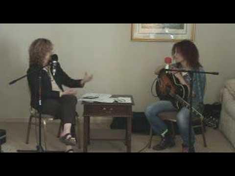 mvyradio On The Road: Joan As Police Woman