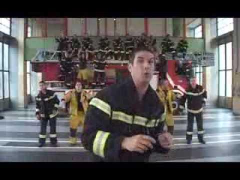 Chanson Humour 118 Pompier Urgences