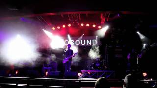 Nosound - Places Remained (Live in Rome, Italy, 7/1/2011)