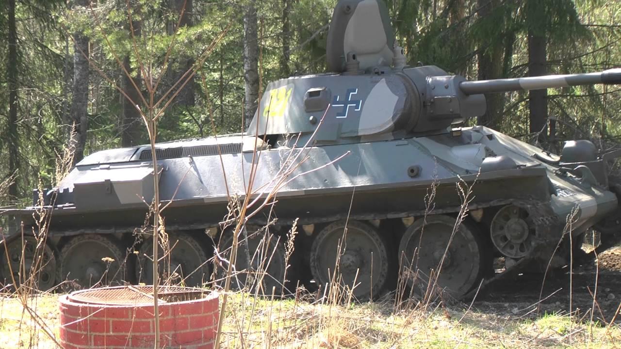 Sotka Panssarivaunu