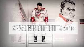 The first factory season - Michelisz Norbert 2016
