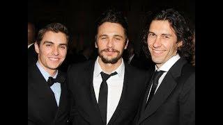 The Franco Brothers You Never Knew  - (James Franco, Dave Franco & Tom Franco)