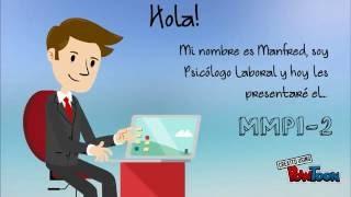 Programa MMPI-2 (Versión Original)