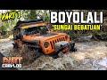 JAVA OVERLAND X 2020 : BOYOLALI PART 1 | DIRT CARVLOG #245