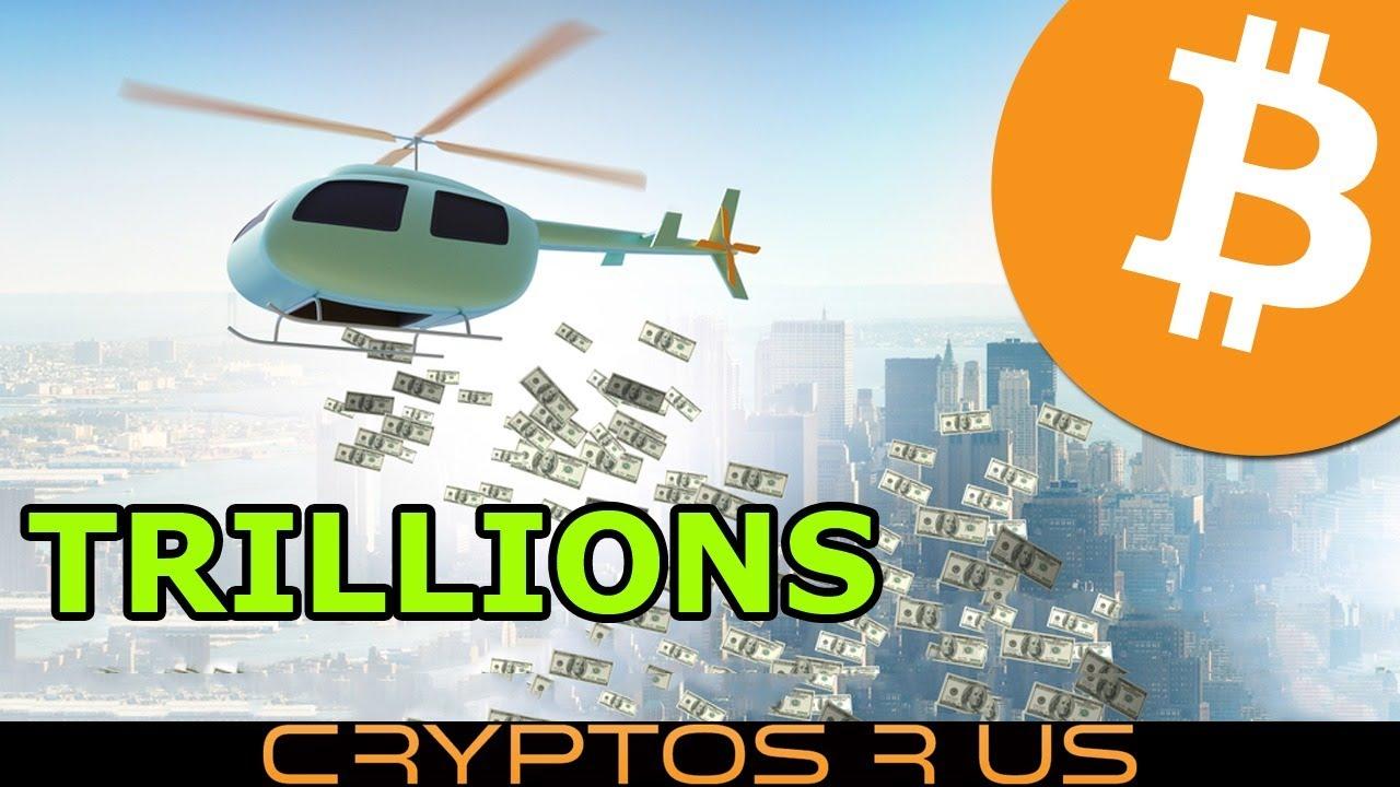 MASSIVE LIQUIDITY TO HIT BITCOIN - LIVE CRYPTO Q&A