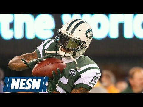 Brandon Marshall Is Latest New York Jets Player To Be Released