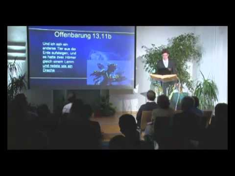 Amerika in der Prophetie: Gott segne Amerika??? (Christopher Kramp)