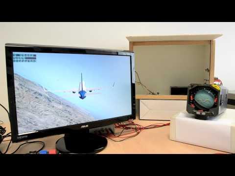 Optical Wireless Interface for an Avionics Data Bus (ARINC 429 Demo)