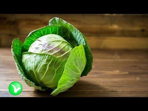 Редкие вещества в составе капусты. Белокочанная капуста  - польза или вред?