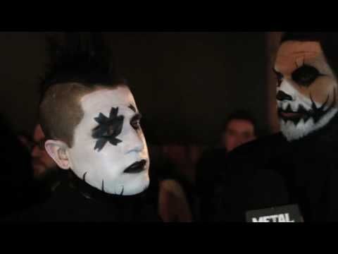 TWIZTID Interview at Revolver Music Awards 2016 | Metal Injection
