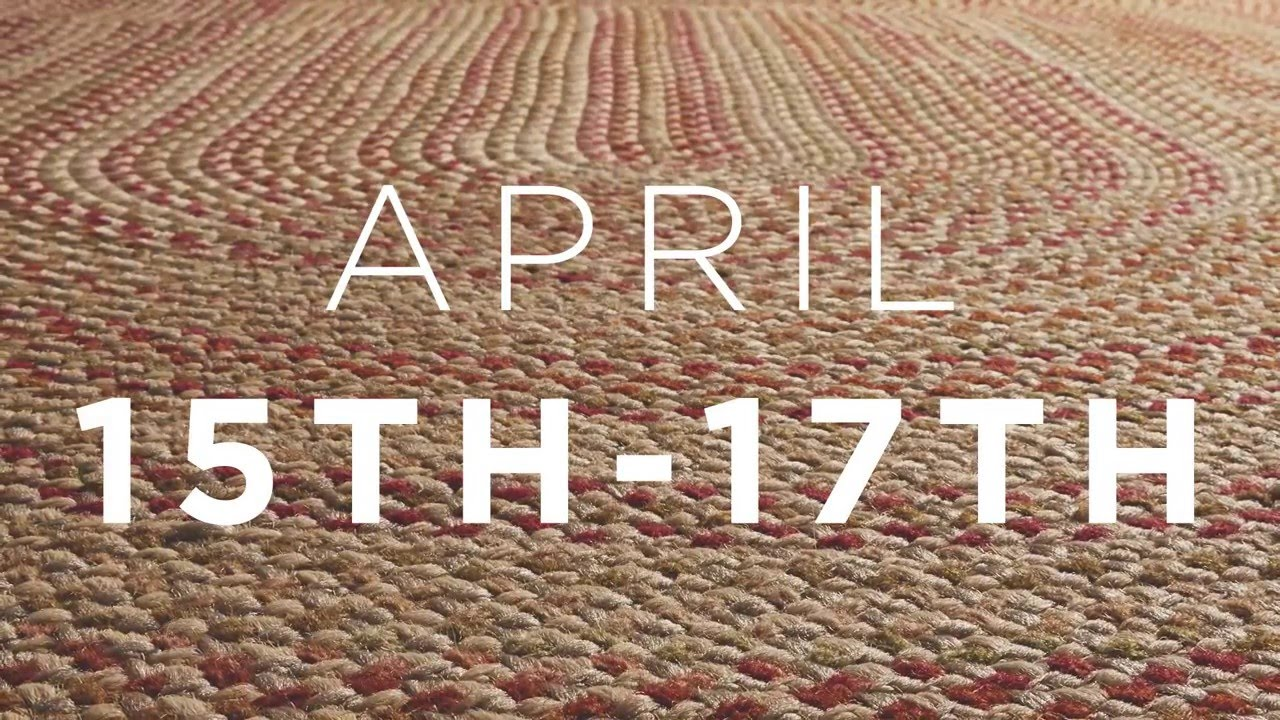 Capel Rugs: 2016 Tent Sale  Indianapolis