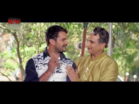 SANGHARSH Bhojpuri Movie 2018 -- Best Comedy Scene -- Khesari Lal Yadav Comedy Video -- ||  Sk