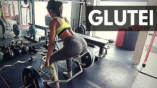 Glutei e Cellulite - La Soluzione Definitiva
