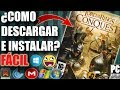 Descargar The Lord of the Rings - Conquest para PC Full En Español (Fácil)