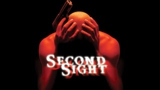 Second Sight PC Gameplay