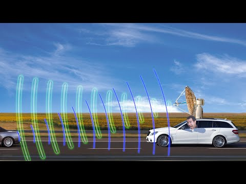 Here's Why Adaptive Cruise Control Is the Best Car Feature Ever