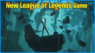 New League of Legends Game Official Trailer: Ruined King...LoL Daily Moments Ep 1175
