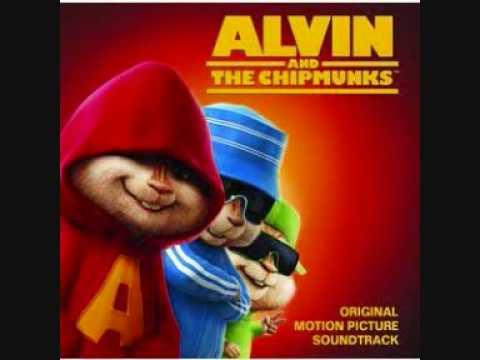 Chipmunks Usher - Yeah