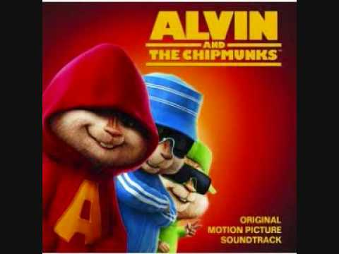 Chipmunks Usher - Yeah