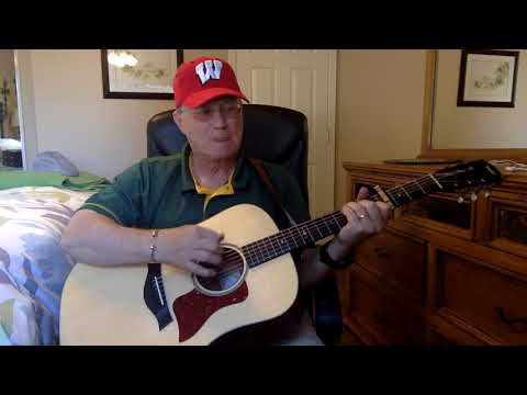 2299 -  John Prine -  Kacey Musgraves cover -  Vocals  - Acoustic guitar & chords