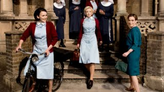 Call The Midwife Season 5 Episode 1 Review & After Show | AfterBuzz TV