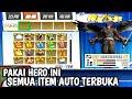 - Cara Rahasia Mendapatkan Semua Item di Basara 2 Heroes
