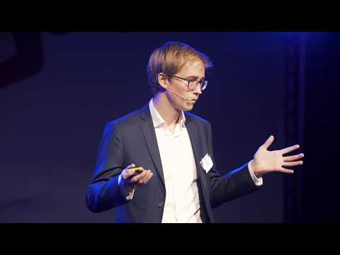 How to reduce energy costs with an electric radiator?   Lancey pitch   New Energy Challenge 2018