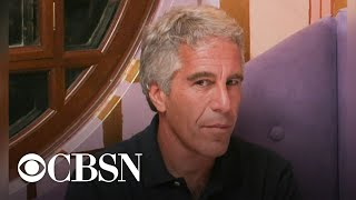 Epstein Accuser Targets His Businesses As Details Emerge About Ghislaine Maxwell
