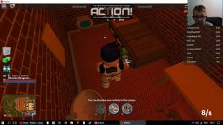 Guide on how to have a pistol in ROBLOX without a pin