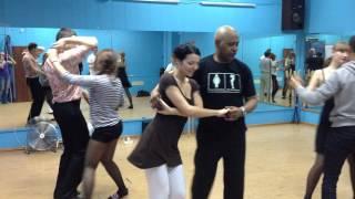 Альфонсо Абреус Молина !Самый лучший учитель танцев!!!