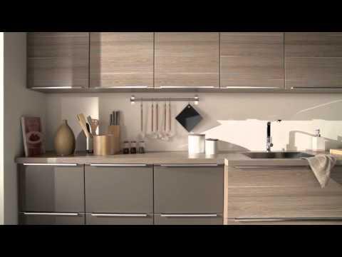 meuble de cuisine nobilia