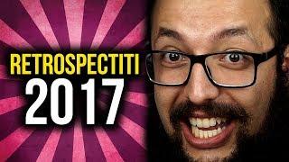 RETROSPECTITI 2017